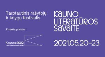 Kauno literatūros savaitė