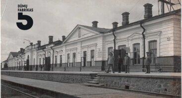"""Ekskursija """"Geležinkelio Libau - Romny miestas"""""""