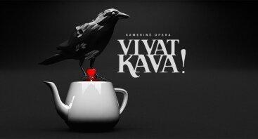 "Kamerinė opera ""Vivat kava!"""