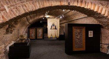 """Pietūs muziejuje: ekskursija """"Sakralusis Vilnius"""""""