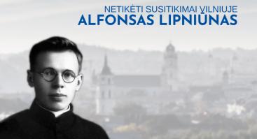 Ketveri karo metai Vilniuje. Kunigo istorija.