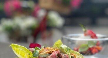 Lietuvos Gastronomijos savaitė Kaune - DIVERSO