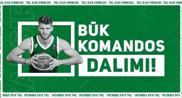 """LKL pusfinalis: Kauno """"Žalgiris"""" - Utenos """"Juventus"""" 3-osios rungtynės"""