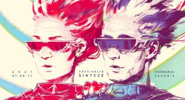 Festivalis Sintezė 2021