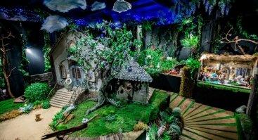 Fėjų Slėnis - fantazijų ir kūrybos namai