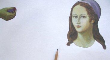Kūrybinis susitikimas-dirbtuvės su menininke | Zapyškis