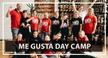 Me Gusta Day Dance Camp 2021