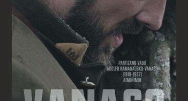 "Atviras kino seansas. Filmas ""Vanago portretas"""