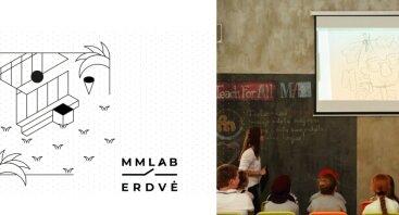 MMLAB erdvė: kūrybinio skaitymo dirbtuvės