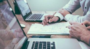 Mokymai organizacijoms: Tikslų Siekianti, Darni, Efektyvi Organizacija