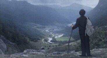 Filmas ŽMOGUS, KURIS MOKĖJO 75 KALBAS, skirtas Valstybės atkūrimo dienai