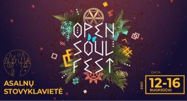 OPEN SOUL FEST