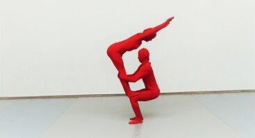 Naujasis Baltijos šokis: Lietuvių kūrėjų šokio eskizų programa