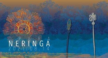 Opera-triptikas NERINGA