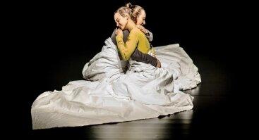 """Virginia Wolf"" | Balstogės lėlių teatras (Lenkija) | ""Materia Magica"" 2021"