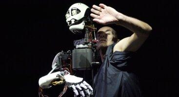 """Eliza: keista meilė"" | ""Meinhardt & Krauss"" kinematografinis teatras (Vokietija) | ""Materia Magica"" 2021"
