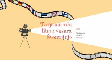 Tarptautinių filmų vasara Šventojoje 2021. MAŽASIS PRINCAS