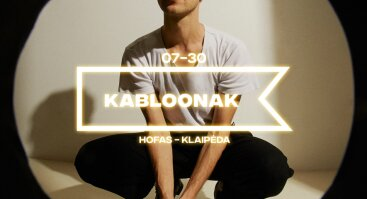 Kabloonak | Klaipėda
