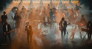 """Colours of Bubbles"" ir Šv. Kristoforo kamerinio orkestro koncertas. ""Untold Story: Chapter 2"""
