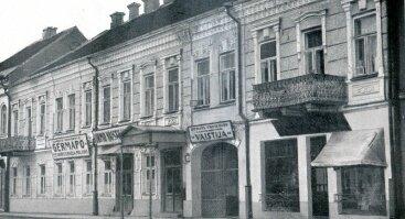 NEMOKAMA ekskursija Tarpukario Kauno parfumerijos ir kosmetikos pramonė 08 15