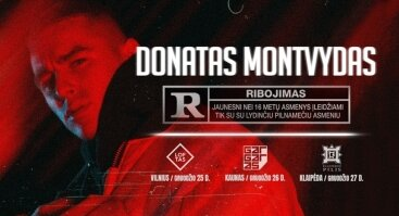 Donatas Montvydas