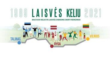 Baltijos kelio diena