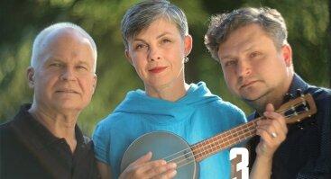 Julijos Ritčik (4FUN) trio