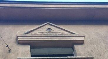 EKSKURSIJA: KAUNO ARCHITEKTAI - ARNAS FUNKAS
