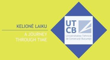 Kelionė laiku | XXII Tarptautinis universitetų teatrų forumas