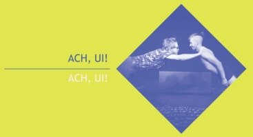 ACH, UI! | XXII Tarptautinis universitetų teatrų forumas