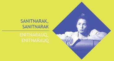 Sanitnarak, Sanitnarak | XXII Tarptautinis universitetų teatrų forumas