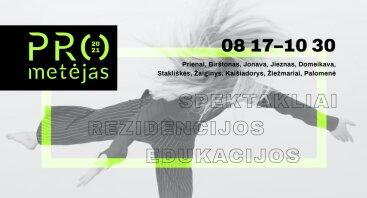 PROmetėjas | 08 17-10 30 Kauno regione
