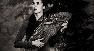 Agotos Zdanavičiūtės solinis koncertas