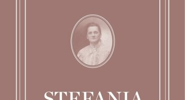 Knygos apie Stefanią Jabłońską pristatymas