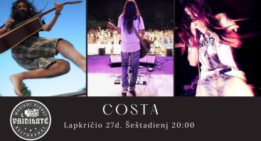 ,,Costa