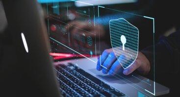 Kibernetinio saugumo pagrindai