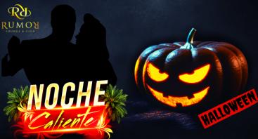 Noche Caliente Halloween   Latin music night
