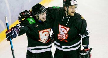 Vilniaus Hockey Punks - Tartu Valk 494