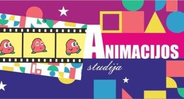 Animacija mažiesiems ir Eksperimentinės animacijos būrelis KVIEČIA naujus narius