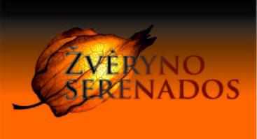 Žvėryno Serenados : Dangaus ir Muzikos karalystės
