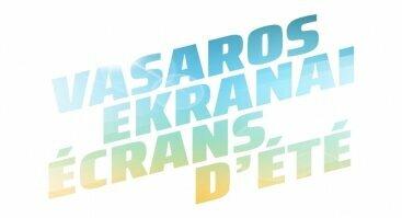 VASAROS EKRANAI   Filmas TRYS DIENOS IR VIENAS GYVENIMAS