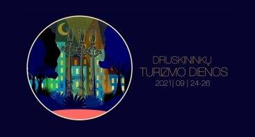 Druskininkų turizmo dienos 2021