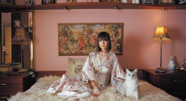 "KAUNAS PHOTO 2021 paroda: Elena Krukonytė (Lietuva) ""Ankstyvosios Z kartos portretas"""