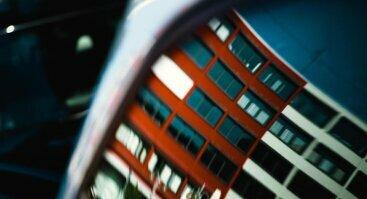 """KAUNAS PHOTO 2021 paroda: Uta Genilke (Vokietija) """"2031"""""""