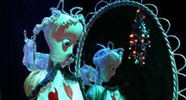 """Spektaklis ,,Princesės gimtadienis"""""""