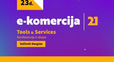 """Konferencija """"E-komercija"""