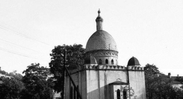 Ekskursija - tarpukario architektūra: arch. Adolfas Netyksa
