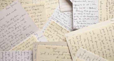 Meilės laiškai - Jūsų širdims