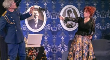 """Premjera! Dviejų dalių komedija """"Principas"""" (rež. Kristina Kazlauskaitė)"""