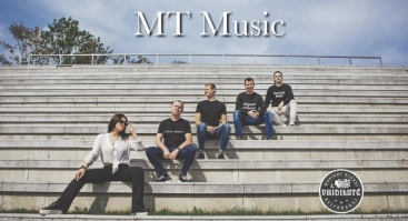 MT Music. Gyvo garso koncertas